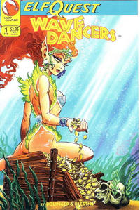Cover Thumbnail for ElfQuest: WaveDancers (WaRP Graphics, 1996 series) #1