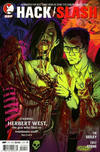 Cover Thumbnail for Hack/Slash: The Series (2007 series) #17 [Cover B]
