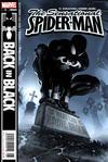 Cover for The Sensational Spider-Man, el Sensacional Hombre Araña (Editorial Televisa, 2008 series) #8