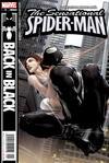 Cover for The Sensational Spider-Man, el Sensacional Hombre Araña (Editorial Televisa, 2008 series) #9