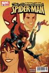 Cover for The Sensational Spider-Man, el Sensacional Hombre Araña (Editorial Televisa, 2008 series) #10