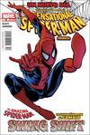 Cover for The Sensational Spider-Man, el Sensacional Hombre Araña (Editorial Televisa, 2008 series) #12