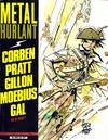 Cover for Métal Hurlant (Les Humanoïdes Associés, 1975 series) #59