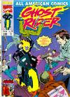 Cover for All American Comics (Comic Art, 1989 series) #18
