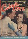 Cover for Cinderella Love (Ziff-Davis, 1950 series) #8