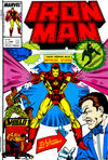 Cover for Iron Man (Play Press, 1989 series) #19