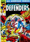 Cover for All American Comics (Comic Art, 1989 series) #28