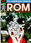 Cover for All American Comics (Comic Art, 1989 series) #26