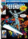 Cover for All American Comics (Comic Art, 1989 series) #24