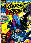 Cover for All American Comics (Comic Art, 1989 series) #22