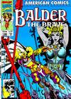 Cover for All American Comics (Comic Art, 1989 series) #21