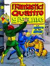 Cover for I Fantastici Quattro Gigante (Editoriale Corno, 1978 series) #18