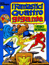 Cover for I Fantastici Quattro Gigante (Editoriale Corno, 1978 series) #20
