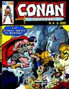 Cover for Conan il barbaro (Comic Art, 1989 series) #4