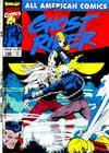 Cover for All American Comics (Comic Art, 1989 series) #20