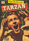 Cover for Tarzán (Editorial Novaro, 1951 series) #8