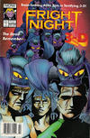 Cover for Fright Night 3-D Winter Special (Now, 1993 series)