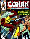 Cover for Conan il barbaro (Comic Art, 1989 series) #5