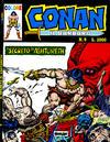 Cover for Conan il barbaro (Comic Art, 1989 series) #9