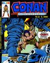 Cover for Conan il barbaro (Comic Art, 1989 series) #12