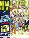 Cover for Métal Hurlant (Les Humanoïdes Associés, 1975 series) #66