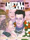 Cover for Métal Hurlant (Les Humanoïdes Associés, 1975 series) #71