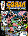 Cover for Conan il barbaro (Comic Art, 1989 series) #19