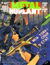 Cover for Métal Hurlant (Les Humanoïdes Associés, 1975 series) #77