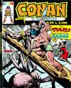 Cover for Conan il barbaro (Comic Art, 1989 series) #24