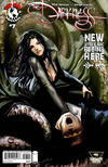 Cover for The Darkness (Image, 2007 series) #7 [Cover B by Stjepan Sejic]