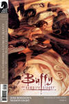 Cover Thumbnail for Buffy the Vampire Slayer Season Eight (2007 series) #15 [Jon Foster Cover]