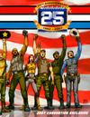 Cover for G.I. Joe: America's Elite (Devil's Due Publishing, 2005 series) #25