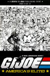 Cover for G.I. Joe: America's Elite (Devil's Due Publishing, 2005 series) #33