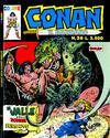 Cover for Conan il barbaro (Comic Art, 1989 series) #26
