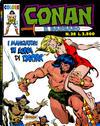 Cover for Conan il barbaro (Comic Art, 1989 series) #28