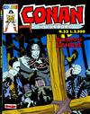 Cover for Conan il barbaro (Comic Art, 1989 series) #35