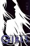 Cover Thumbnail for Girls (2005 series) #1 [Fourth Printing]