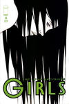 Cover Thumbnail for Girls (2005 series) #2 [Third Printing]