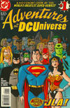 Cover for Adventures in the DC Universe (DC, 1997 series) #1 [Direct]