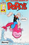 Cover for Popeye (Harvey, 1993 series) #7