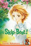 Cover for Skip Beat! (Viz, 2006 series) #2