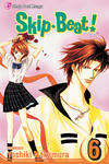 Cover for Skip Beat! (Viz, 2006 series) #6