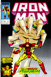 Cover for Iron Man (Play Press, 1989 series) #25