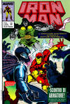 Cover for Iron Man (Play Press, 1989 series) #34