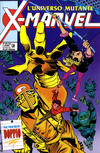 Cover for X-Marvel (Play Press, 1990 series) #28/29