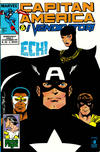 Cover for Capitan America & i Vendicatori (Edizioni Star Comics, 1990 series) #33