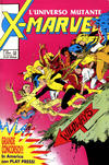Cover for X-Marvel (Play Press, 1990 series) #25