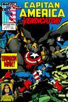 Cover for Capitan America & i Vendicatori (Edizioni Star Comics, 1990 series) #2