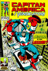 Cover for Capitan America & i Vendicatori (Edizioni Star Comics, 1990 series) #11