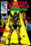 Cover for Capitan America & i Vendicatori (Edizioni Star Comics, 1990 series) #4